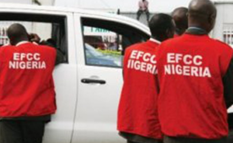 EFCC arraigns one of the most wanted FBI suspects in Ilorin, remanded in Mandala prison