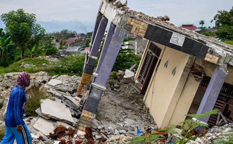Death toll from Indonesian quake rises to 23
