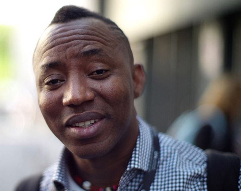 Breaking: Court orders DSS to release Sowore immediately