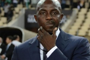 Samson Siasia: CAS tells banned Nigerian coach to pay 100,000 Swiss francs