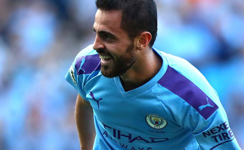 Bernardo Silva comes under fire for racist tweet against teammate Mendy