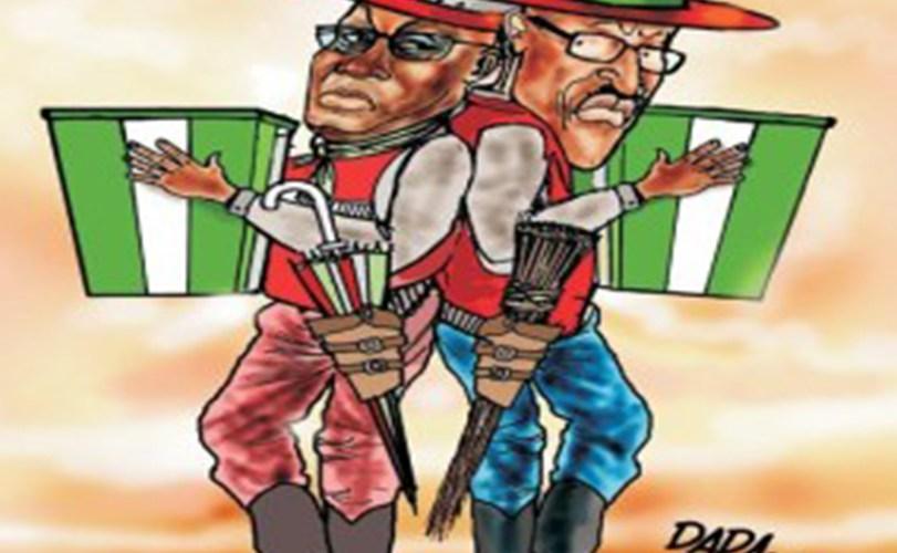 Atiku, PDP list 66 reasons why Supreme Court should sack Buhari, order fresh election