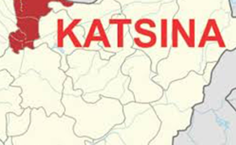 Immigration arrest 2 Nigeriens with pistol in Katsina
