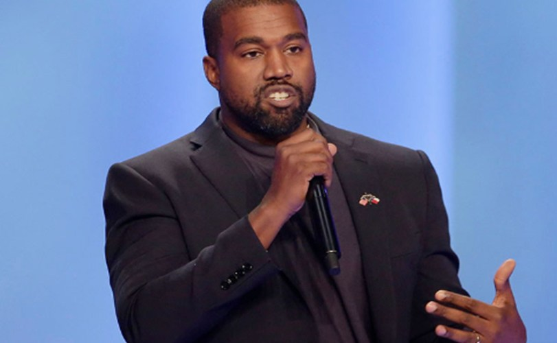 An advertisement for a strip club is an advertisement for sex trafficking – Kanye West says (Video)
