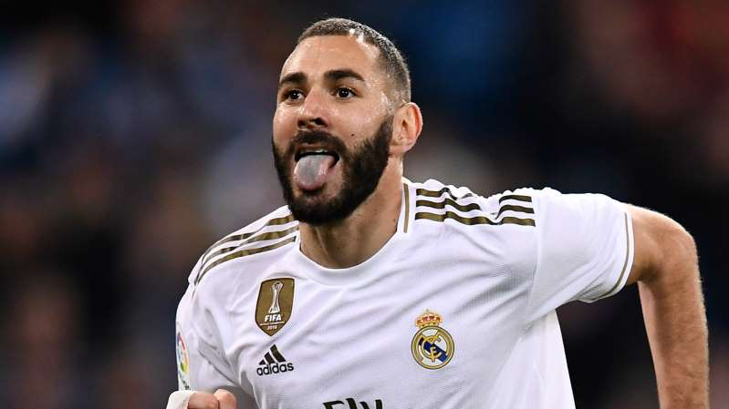 'I'm no legend' – Benzema plays down Real Madrid goal-scoring milestone