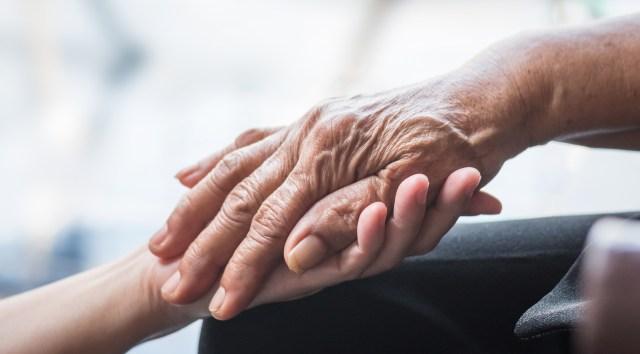 Vanhustenhuollon laatu paranee yhteistyöllä