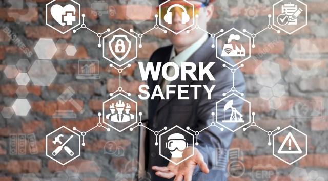 Jaa ideasi: Miten sinun työyhteisössäsi on parannettu työturvallisuutta?