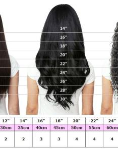 Free shipping yvonne kinky straight weave brazilian virgin hair also length chart frodo fullring rh