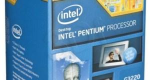 Daftar Harga Processor Intel Terbaru 2015