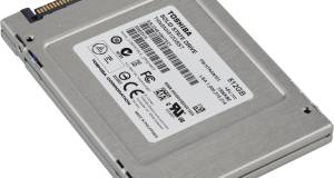 Harddisk Toshiba Q Series 512 Gb