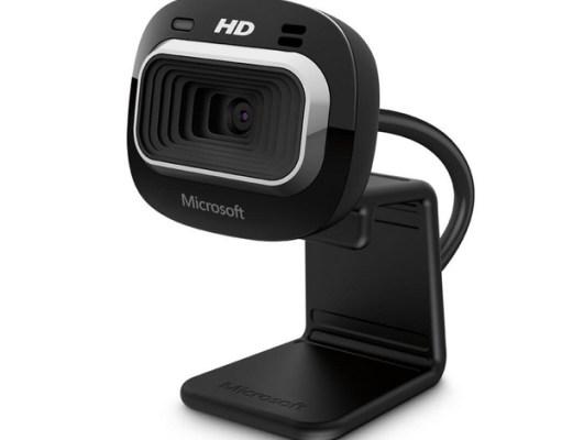Harga Microsoft Webcam
