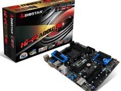 keunggulan dari motherboard bioster hi-fi A88W 3D