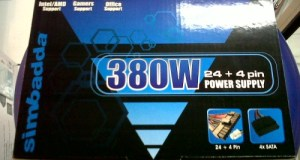 Harga Power Supply Simbadda