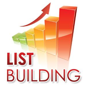 Cara Mendatangkan Traffic dengan List Building