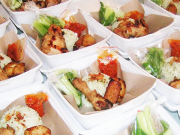 Peluang Usaha Katering di Bidang Kuliner yang Menguntungkan