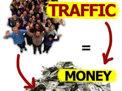 Traffic is Money