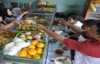 Peluang Usaha Warteg dengan Berjualan Beraneka Menu Makanan Lezat