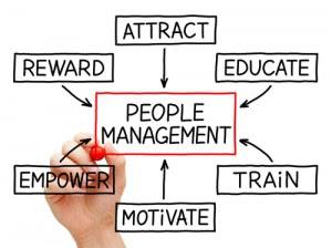Teknik Perencanaan SDM Secara Profesional Dalam Bisnis