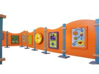 Children Educational Toys & Games - Wall Play Panel ...