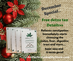 Herbs Contained in VelociTEA ~ Detox Tea ~ Cleansing the colon and digestive …..