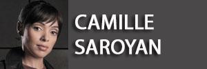 Vai alla scheda personaggio di Camille Saroyan