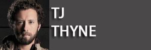 Vai alla biografia di TJ Thyne