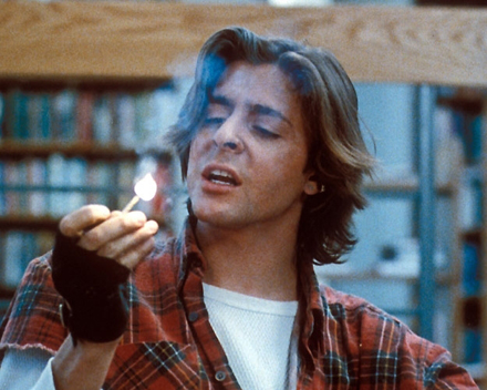 john bender character The character john bender in the breakfast club is one of the five representational teenagers of stereotypical cliques he is depicted as the criminal, and reveals a past that correlates to that of many who maintain similar lifestyles and recreational choices that bender exhibits.