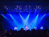 Innovative Concert Lighting
