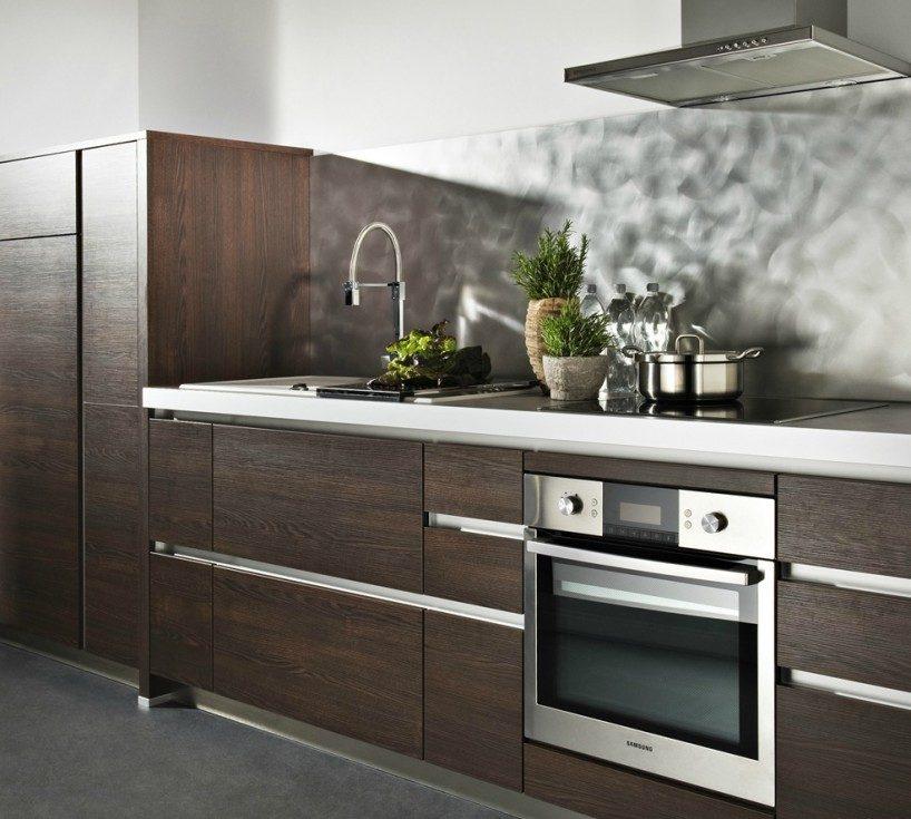 Muebles de cocina modernos  Imgenes y fotos
