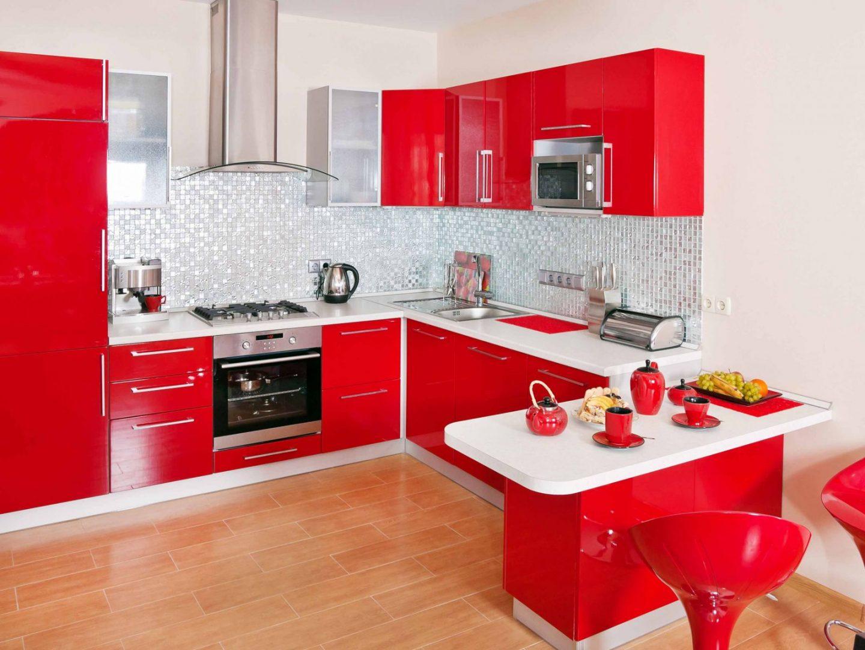 Consejos para elegir el color de la cocina  Imgenes y fotos
