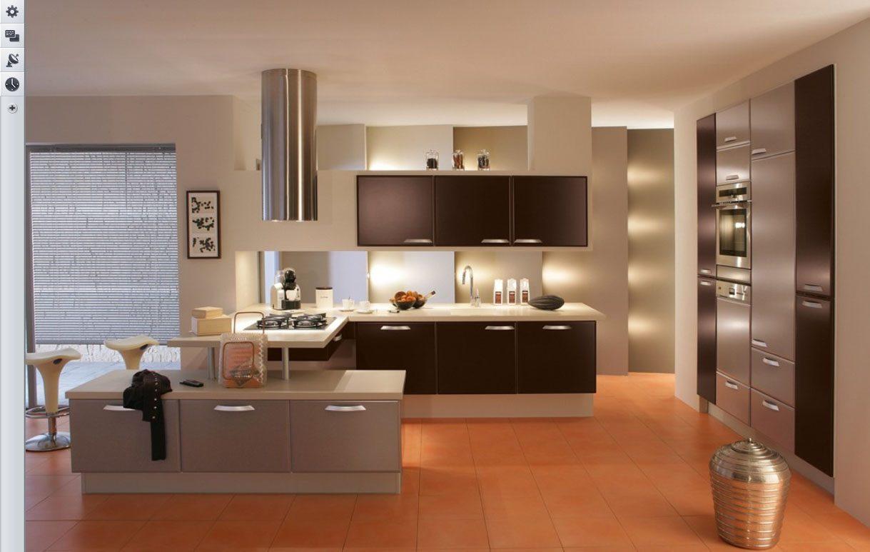 Interior Decoration Of Kitchen Pictures 51 Home Design