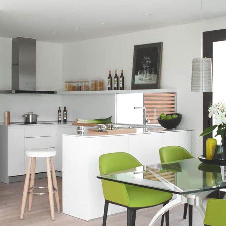 Consejos para organizar la cocina