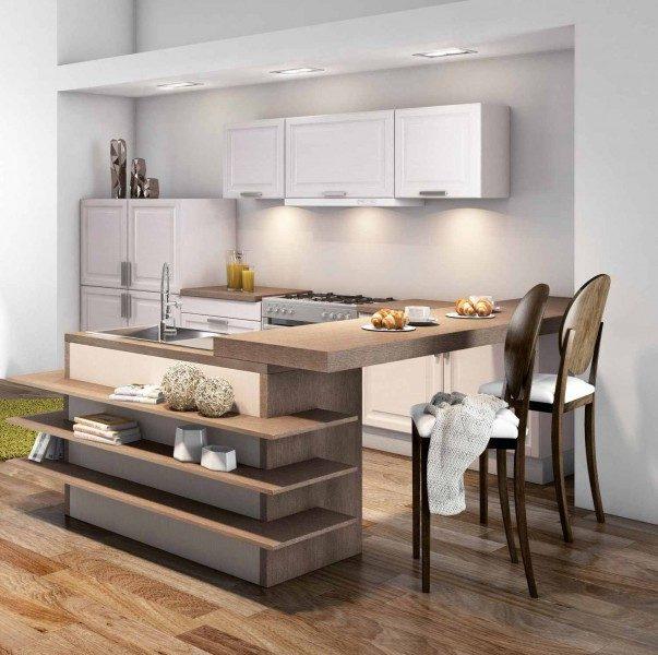 Muebles Especiales Para Cocinas Pequeas Imgenes Y Fotos