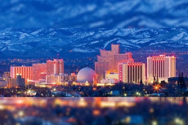 9-10 Eldorado Resorts and Caesars mull over merger