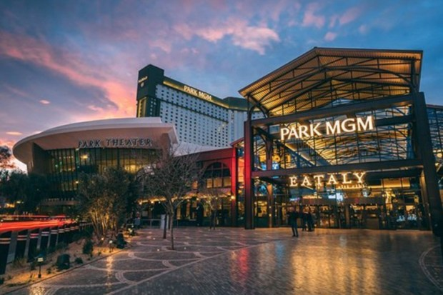5-13 MGC Releases March GGR for Plainridge Park Casino and MGM Springfield