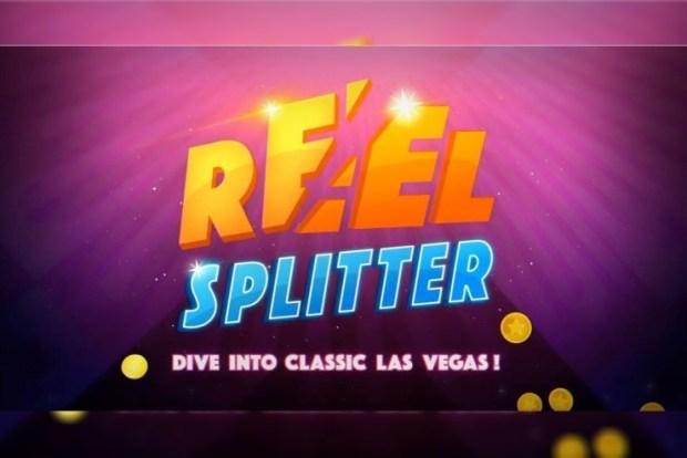 Reel-Splitter-1 Week 21 slot games releases