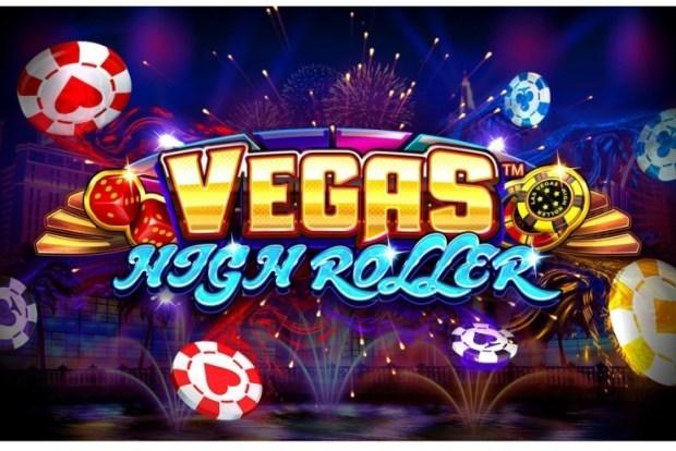 vegas-high-roller-1 Week 21 slot games releases
