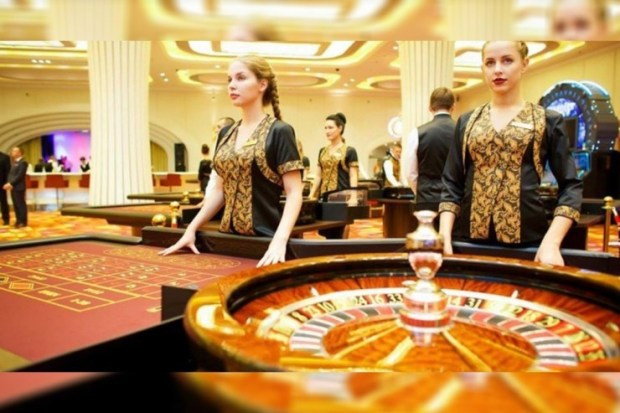 8-12 A New Hotel and Casino Imperial Project to be Built in Primorye