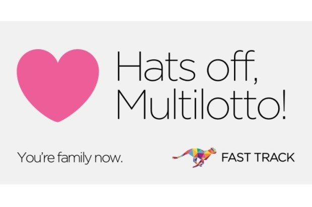 fast-track-multilotto FAST TRACK CRM Selected by The Multi Group to Increase Player Engagement