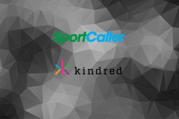 sportcaller-kindred SportCaller announces major new partnership with Kindred Group