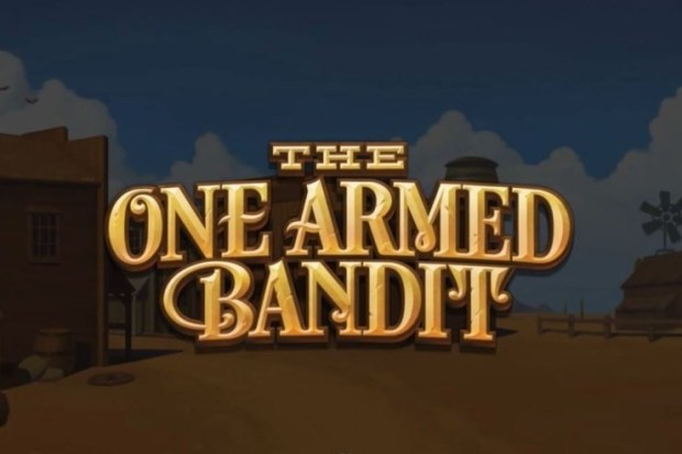 The-One-Armed-Banditign Yggdrasil challenges players to a duel with destiny in The One Armed Bandit