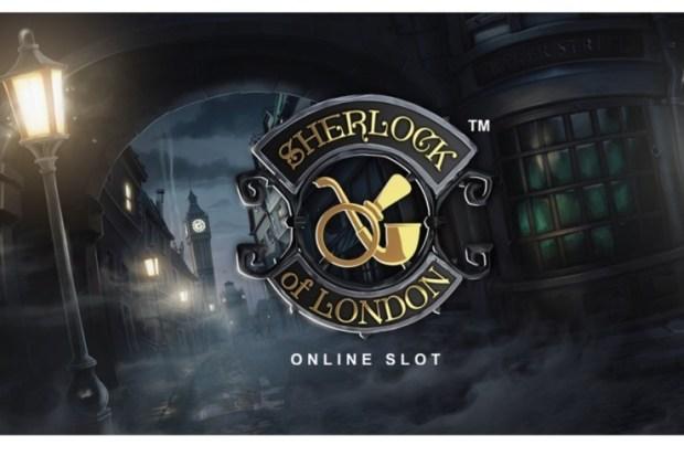 sherlock-of-london-1 Week 29 slot games releases