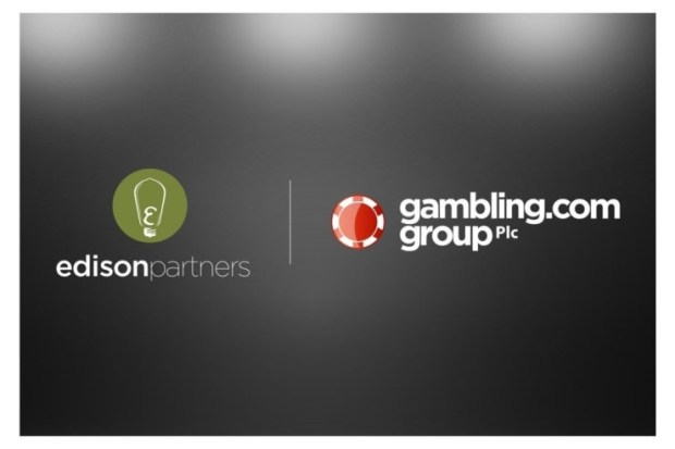 edison-partners-gambling Gambling.com Group Secures USD 15.5 Million Growth Investment From Edison Partners