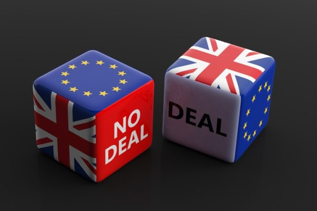6-2 UK's DCMS Issues No Deal Brexit Checklist for Gambling Operators