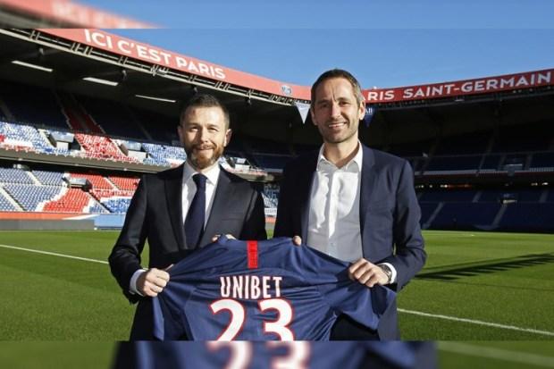8-6 Unibet Strengthens Partnership with Paris Saint-Germain Football Club