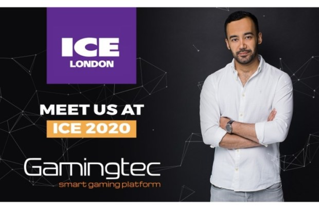 gamingtec-ice-2020 Gamingtec attends ICE London 2020