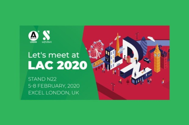 soft2bet-lac-2020 Soft2Bet to unveil leading product range at London Affiliate Conference