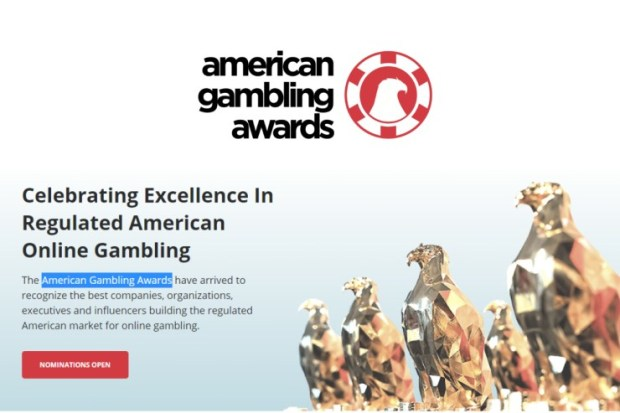 American-Gambling-Awards-1 Nominations Open for the 2020 American Gambling Awards