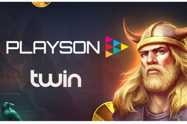 playson-twin Playson secures content distribution deal with Twin Casino