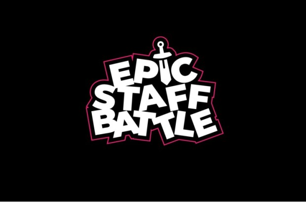 ESB3-1 Epic Esports Events organizes Epic Staff Battle charity event for esports clubs' staff